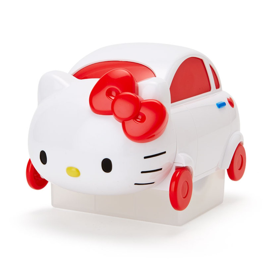 Japan Sanrio Hello Kitty Mini Car Type Cleaner Everything Else On