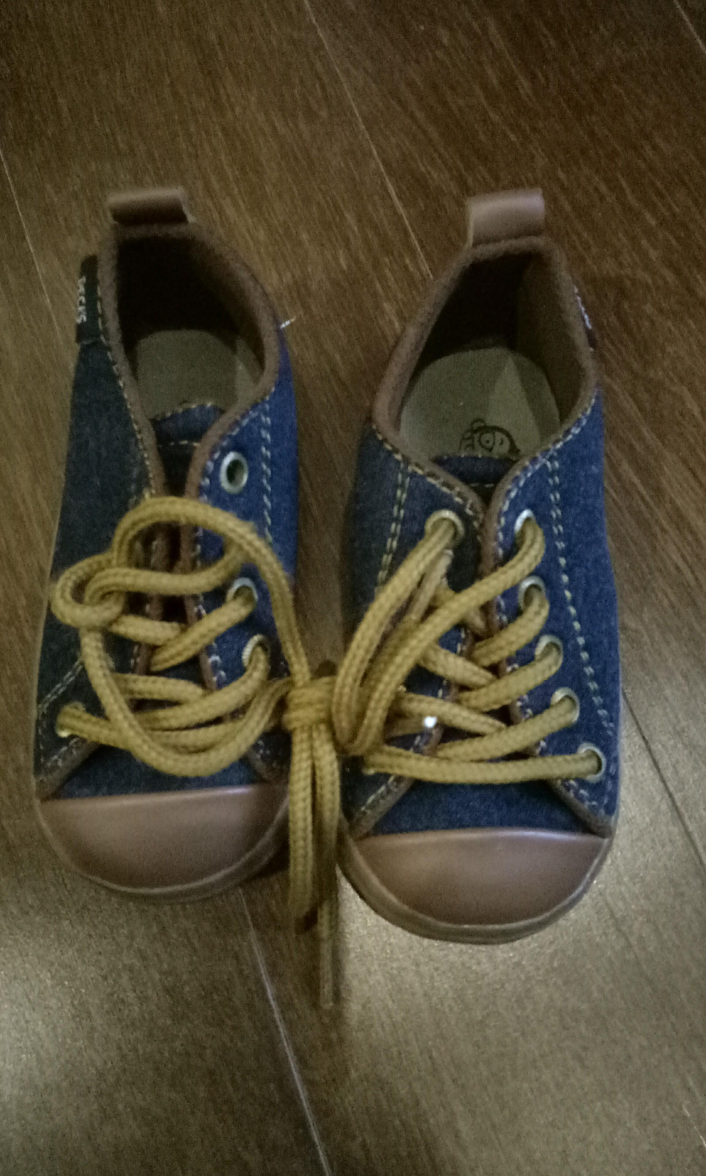 Jeans Shoes (for kids)