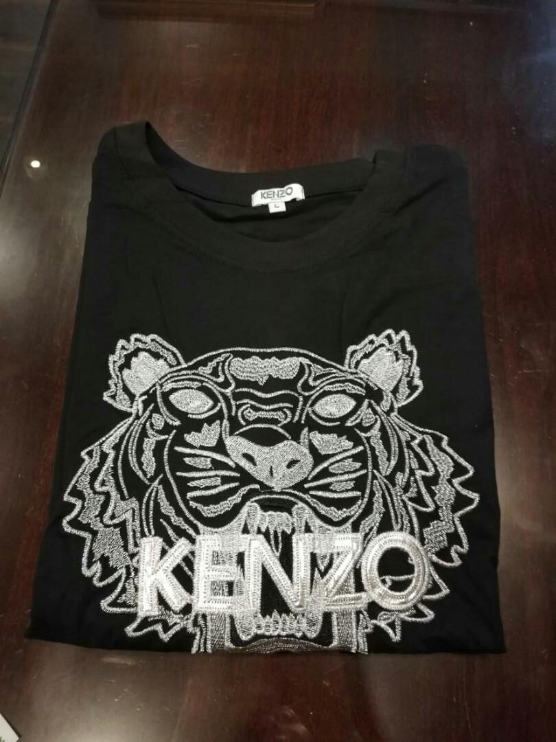 Kenzo 衣服