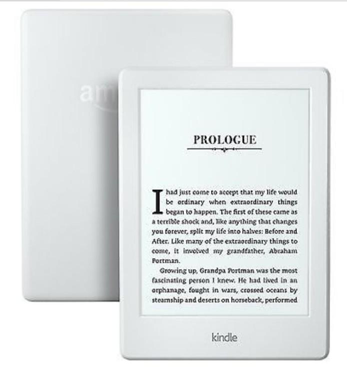 Kindle 8 Gen White *CHEAPEST HERE* *BRAND NEW CONDITION*