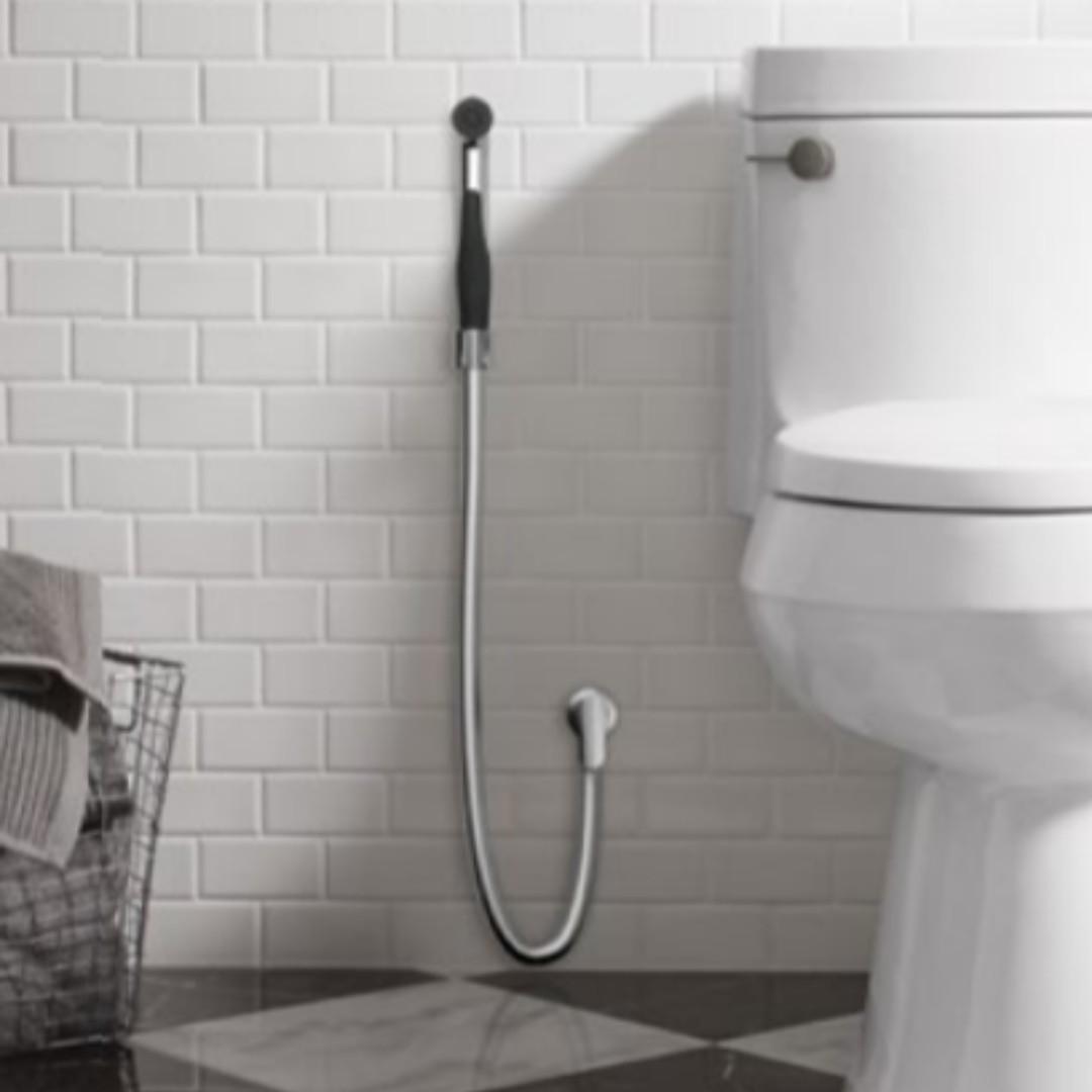 Kohler Luxe Hygiene Spray Bidet Spray Furniture Home Decor