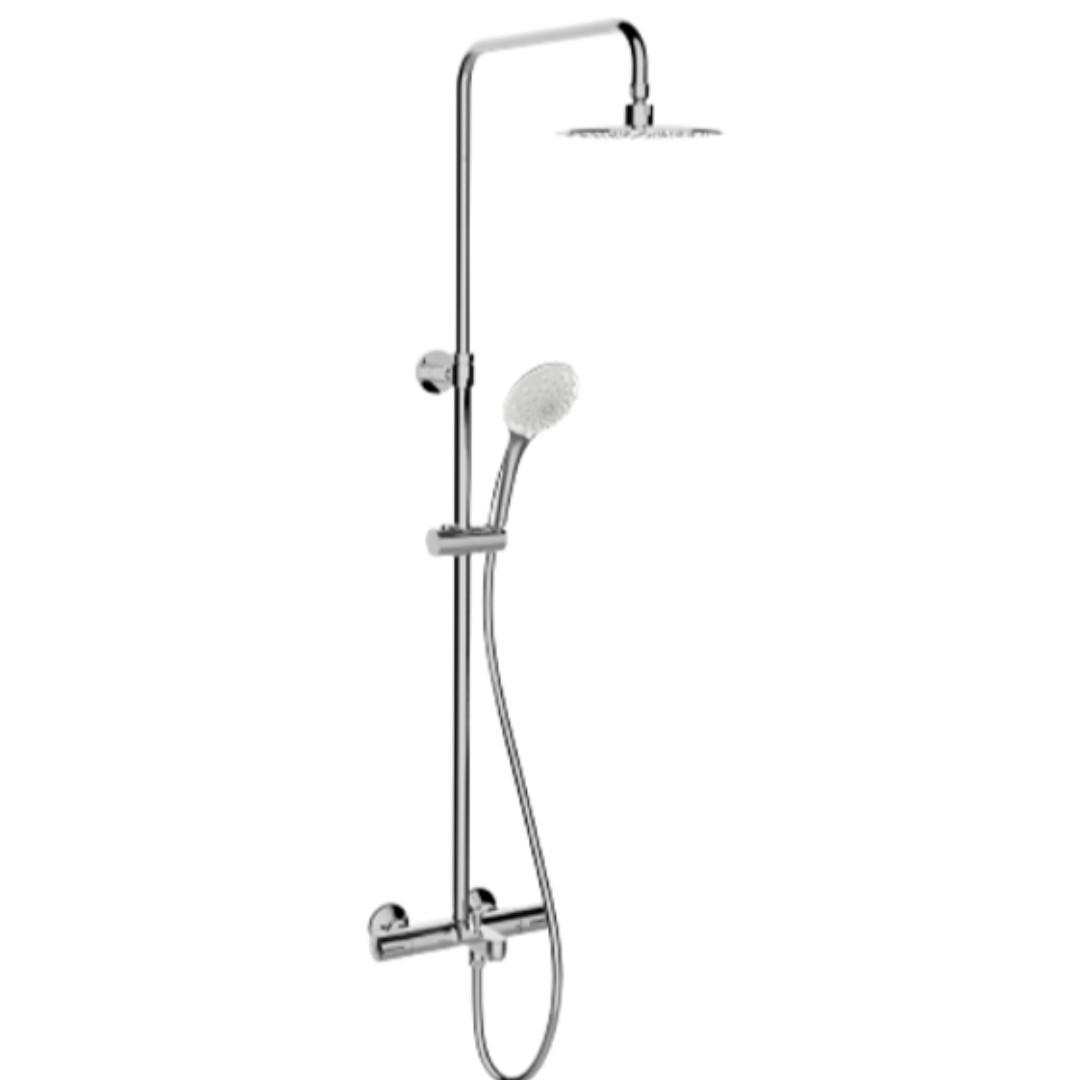 Kohler Thermostatics 3-Way Shower Column July Series
