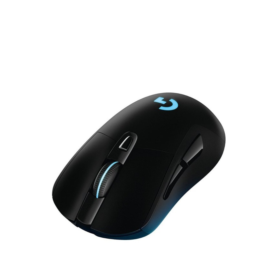 afd81ff52f2 LOGITECH G403 PRODIGY WIRED/WIRELESS GAMING MOUSE, Electronics ...