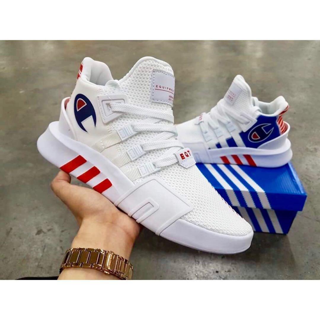 """New Adidas EQT ADV """"CHAMPION"""", Men's"""