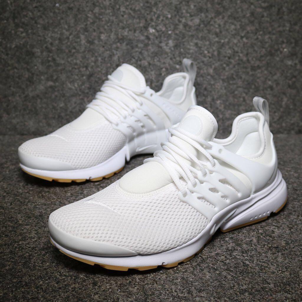 Olla de crack Comparable romántico  Nike Air Presto All White , Men's Fashion, Footwear, Sneakers on Carousell