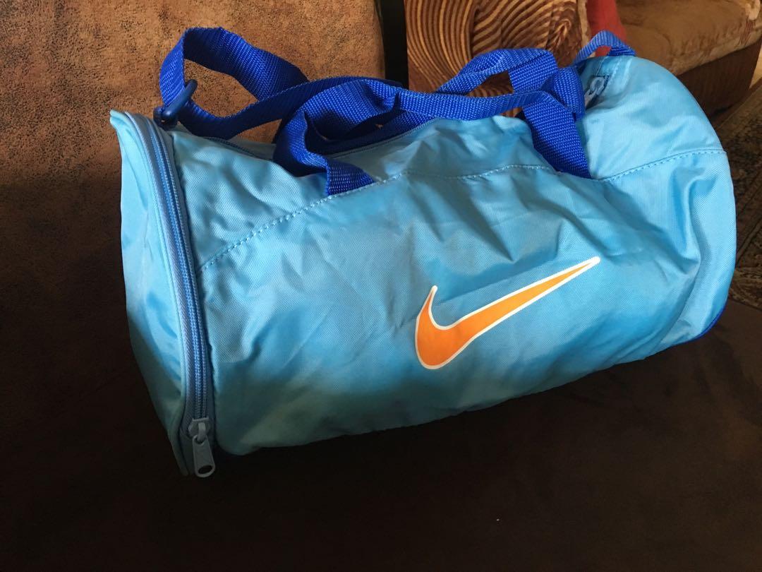 Nike Mini Sports Gym Bag (Christmas Sales!!!) aebed979a