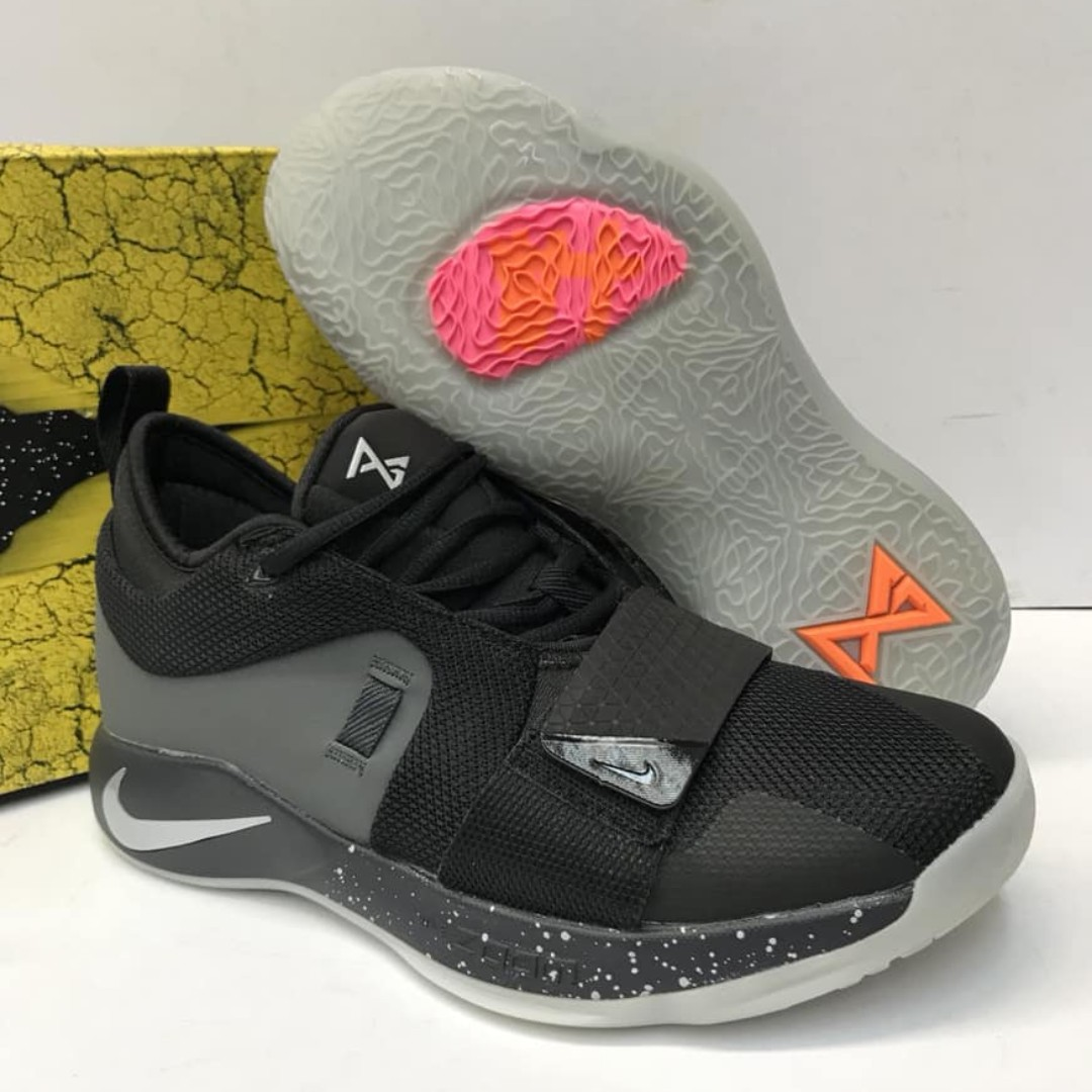 70523e449f84 Nike PAUL GEORGE 2.5 - Mens Basketball Shoes