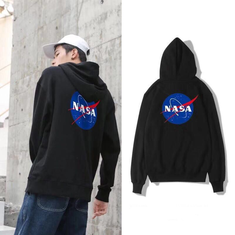 49b2ce2d4 PO) NASA Unisex Hoodies, Men's Fashion, Clothes, Tops on Carousell