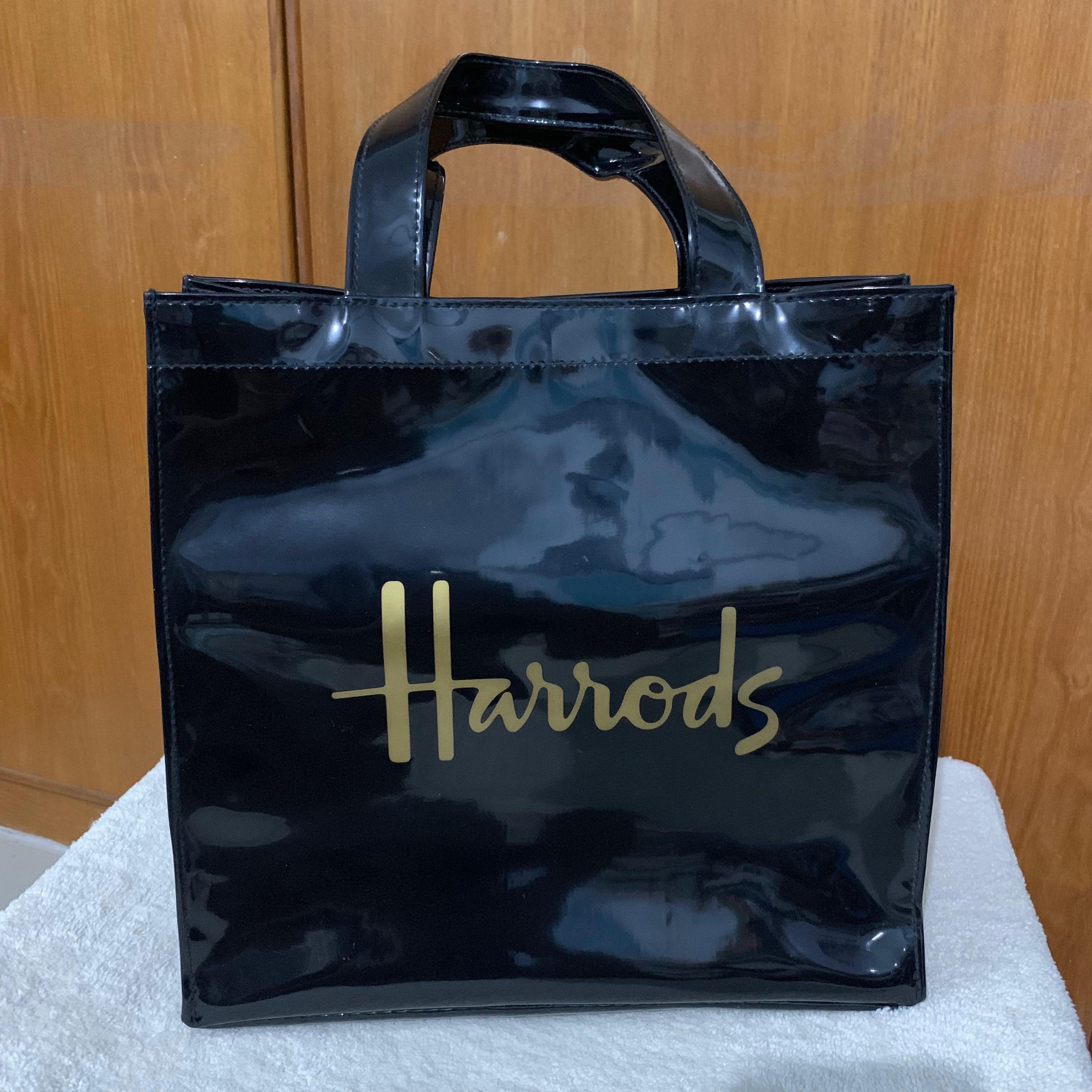 Harrods Ping Bag Women S Fashion Bags Wallets Handbags On Carou