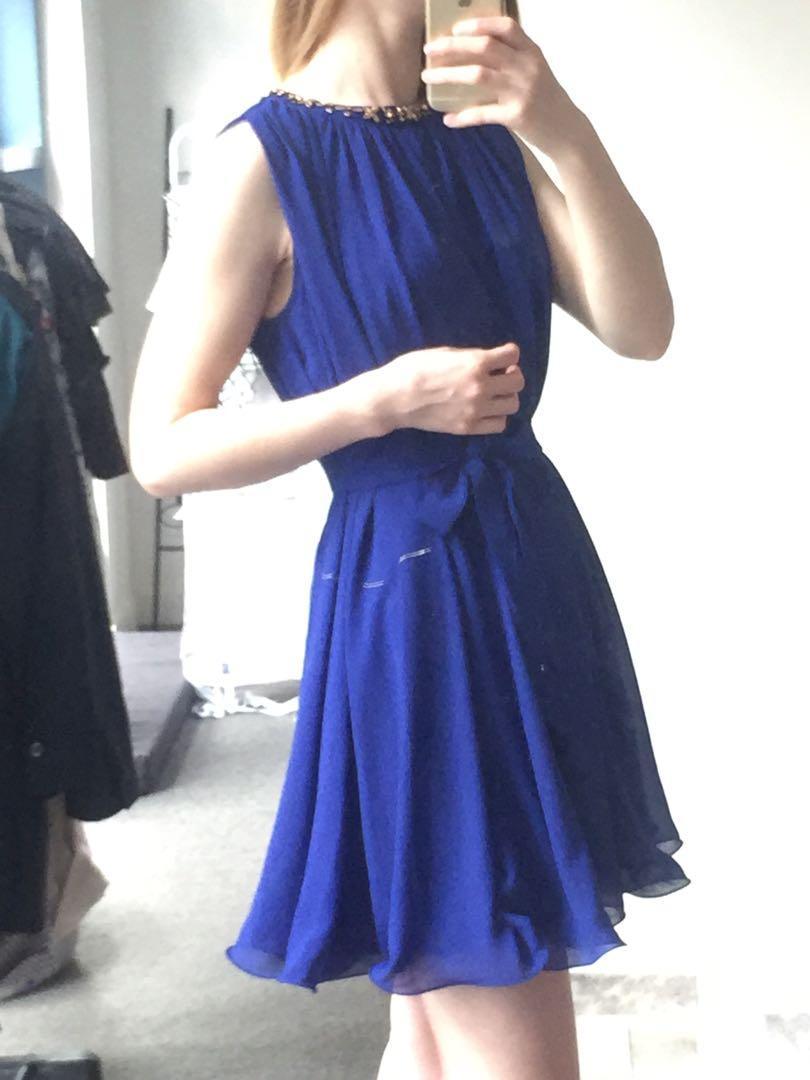 🦐Ted Baker cocktail dress