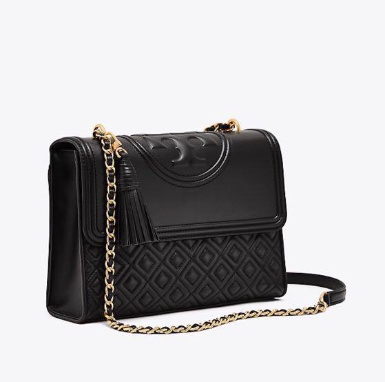 6cd0b94036c Tory Burch Fleming Shoulder Bag