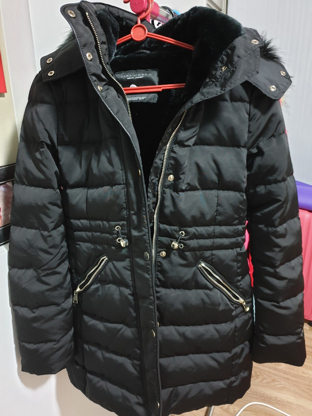 20b1516d4 Winter Jacket