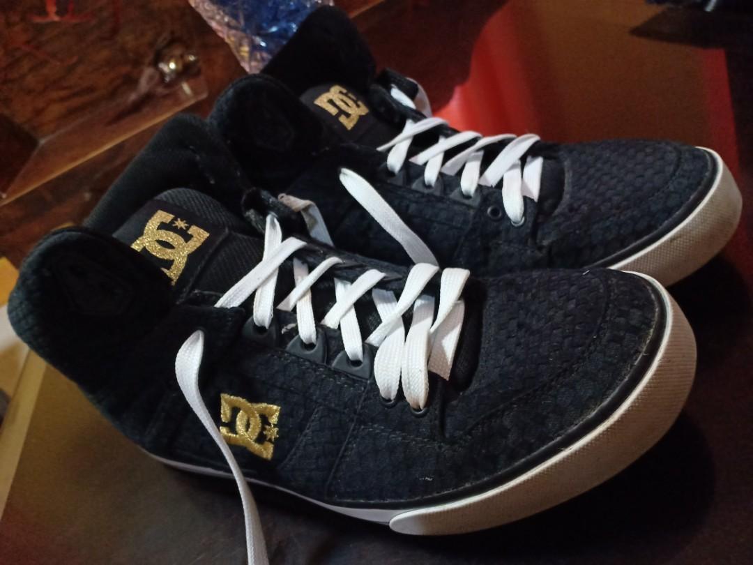2682aafd50b928 Women s Spartan WC SP High-Top Shoes ADJS400010 DC Shoes.