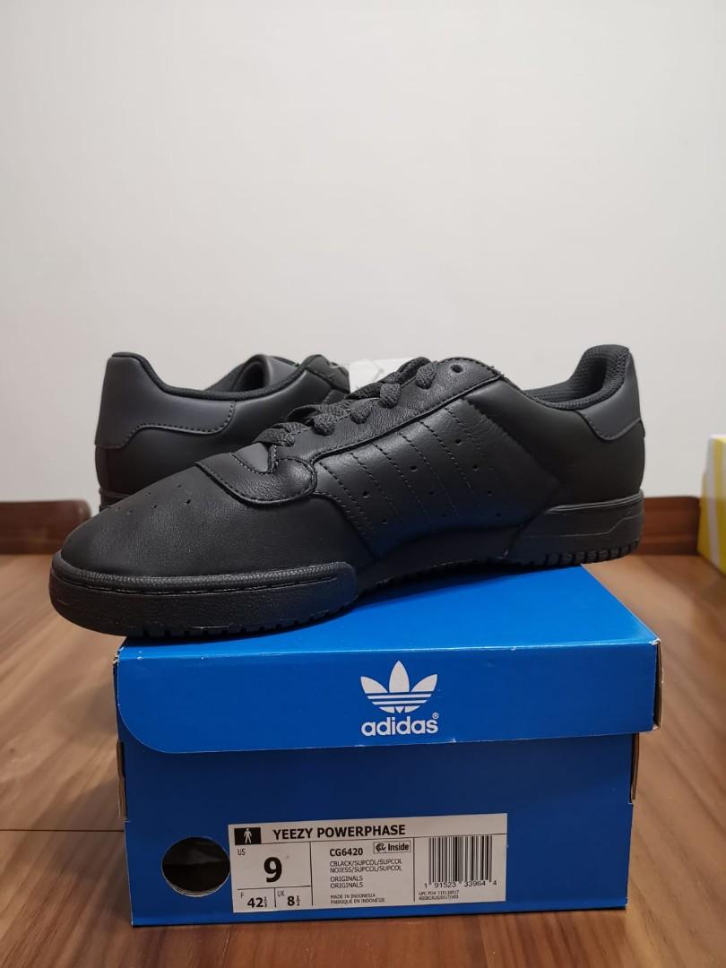 c58f82c6 Yeezy Calabasas Powerphase, Men's Fashion, Footwear, Sneakers on ...