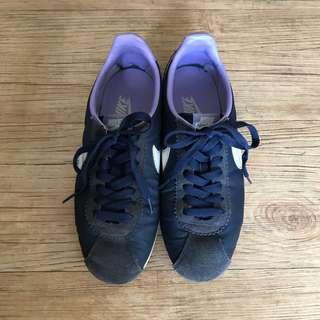 Nike Classic Coretex navy 水手藍 寶藍色 波鞋