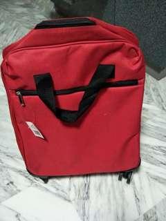 Rolling bag luggage