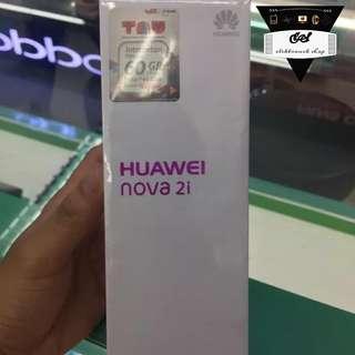 Huawei nova 2i new resmi bisa kredit tanpa CC proses kilat