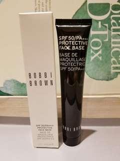 全新專櫃直送貨裝Bobbi Brown SPF50 PA+++ Protective Face Base 50ml