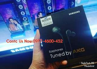 Samsung akg earphones for IOS/ANDROID unit guaranteed authentic