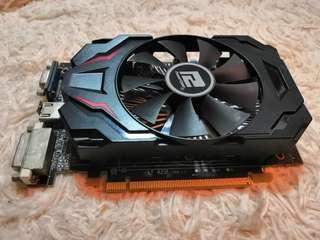 AMD Radeon r7 240 1gbD5 OC
