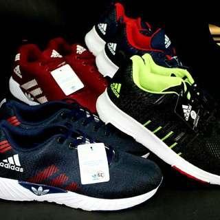 sepatu adidas size 39-43