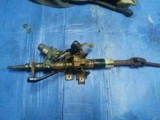 Honda ex sh4 steering shaft