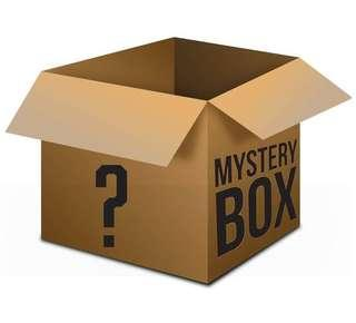 Surprise Mystery Box For Girls