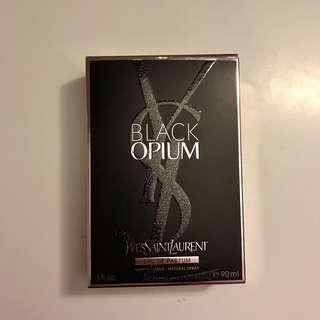 YSL Black Opium 90ml Fragrance
