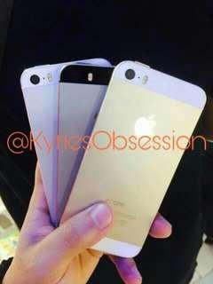 iPhone 5 | 5s | GPP | FU
