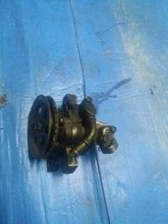 Honda ex sh4 power stering pump