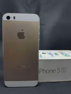 iPhone 5S 16GB HP+Dus