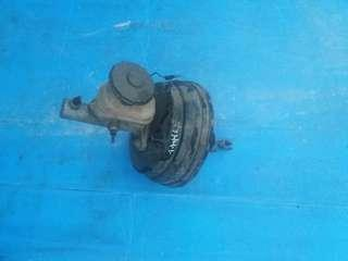 Honda ex sh4 servo break
