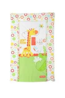 Diaper changing pad (fisher price)