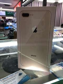 iPhone 8 Plus 64 GB Garansi International