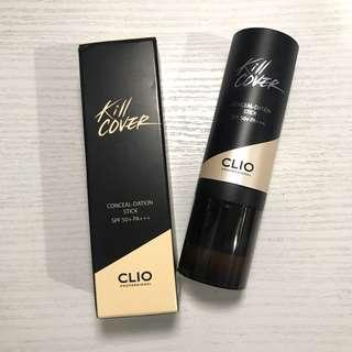 Clio Kill Cover Conceal-dation Stick