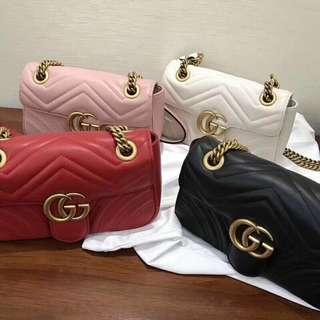 Gucci GG Marmont Premium