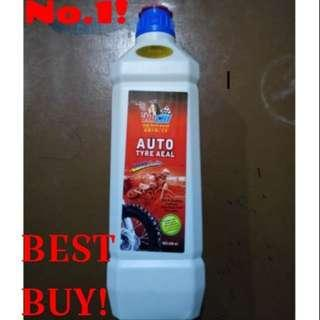 Auto Motor Ultra Effective Tire Seal