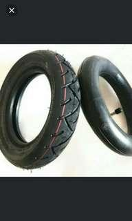 Cst Tyre for 10 inch