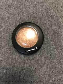 MAC mineralize Skinfinish Highlighters - Global glow
