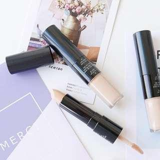 ☘️The SAEM Cover Perfection Ideal Concealer Duo Recommended by PONY!