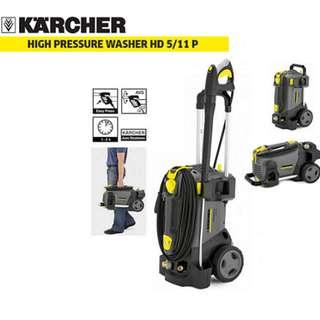Karcher Professional High Pressure Washer HD 5/11P for Sale