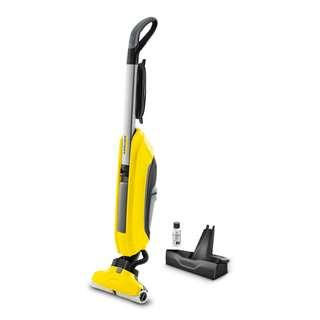 Hardfloor Cleaner for RENT