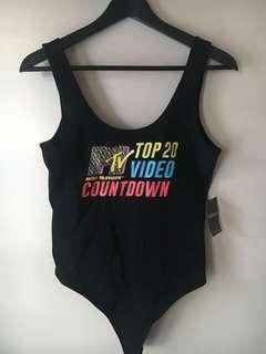 F1 MTV Body suit (M)