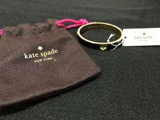 Authentic Kate Spade Bangles