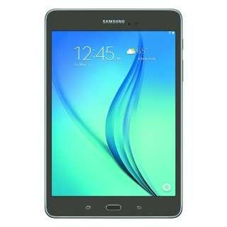 "Samsung 8"" Galaxy Tab A Tablet Android 16GB 8 inch"