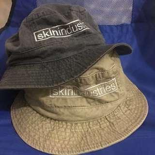 Vintage Skin Industries Bucket Hat