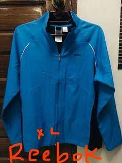 Jacket branded fresh from USA