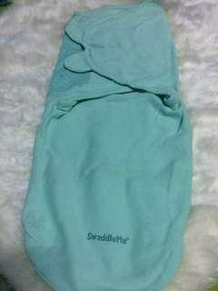 Swaddles w/ free Nursing Cover