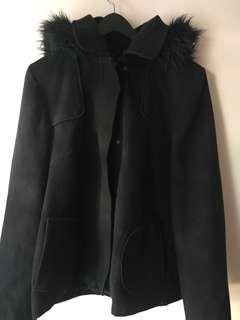 NL- Colonel Coat (S-M)