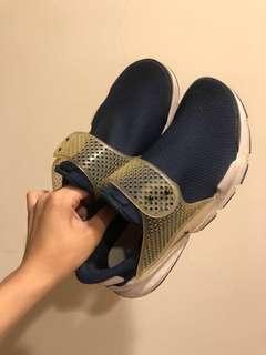 🚚 Nike 襪子鞋 24.5cm